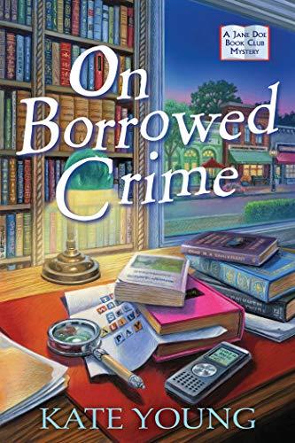 On Borrowed Crime: A Jane Doe Bo...