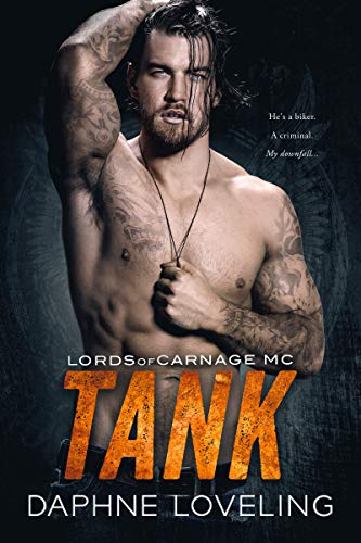TANK: Lords of Carnage MC