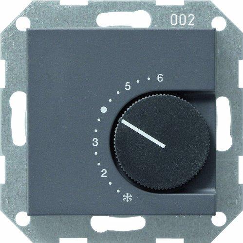 Gira 039028 RTR 230 V Öffner System 55, anthrazit