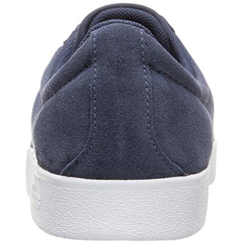 adidas Originals VL Court 2.0 - Zapatillas para mujer, color Azul, talla 36 EU