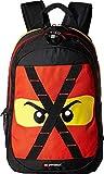 LEGO Ninjago Future Backpack Black One Size