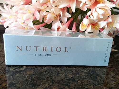 Nu Skin® Nutriol® Shampoo – 125 ml