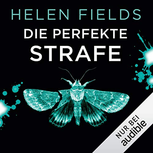 Die perfekte Strafe  By  cover art