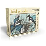 The Lost Words Magpie Puzzle