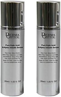 x2 Gamma Poly Glutamic Acid Anti Aging SERUM – DermaCeutical