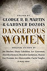 dangerous women the princess and the queen book