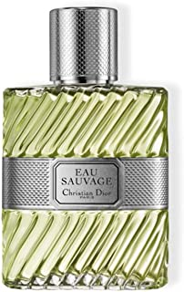 Christian Dior Eau Sauvage Eau De Toilette Spray for Men, 1.7 Ounce