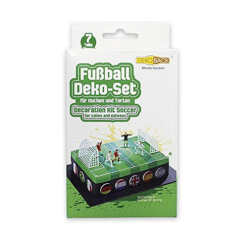 DEKOBACK GmbH -  Close Up 7-teiliges