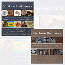 Old House Handbook 2 Books Bundle Collection (Old House Handbook: A Practical Guide to Care and Repair,Old House Eco Handbook: A Practical Guide to Retrofitting for Energy-Efficiency & Sustainability)