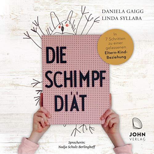 Die Schimpf-Diät Titelbild