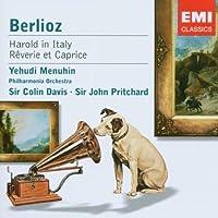 Encore:Berlioz-Harold in Italy