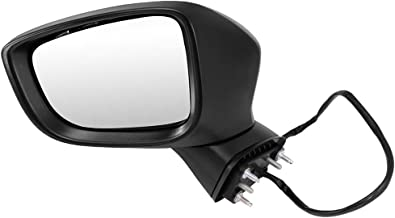 Best 2017 toyota yaris side mirror replacement Reviews