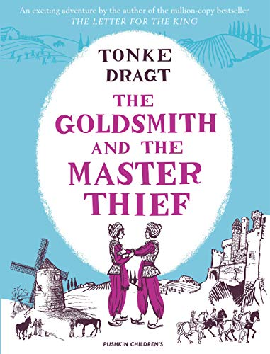 The Goldsmith and the Master Thief (English Edition)