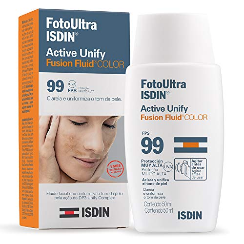 FotoUltra Active Unify Color, ISDIN