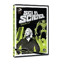 Sci-Fi Science Seasons 1 & 2 [DVD]