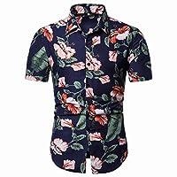✬[Polyvalent & Intemporel] --- une chemise classique est un élément clé de la garde-robe de chaque homme. cette chemise habillée de façon experte est un excellent choix pour le travail, l'utilisation quotidienne ou diverses occasions d'affaires ou fo...
