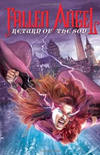 Fallen Angel: Return of the Son TP
