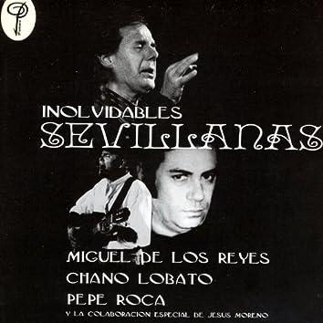 Inolvidables Sevillanas