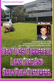 Best lawn care business forum Reviews