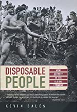 Disposable People – New Slavery in the Global Economy