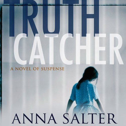 Truth Catcher audiobook cover art