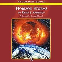 Horizon Storms: The Saga of Seven Suns, Book 3