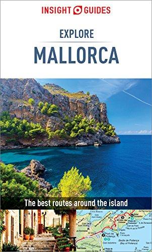 Amazon Com Insight Guides Explore Mallorca Travel Guide Ebook Ebook Guides Insight Kindle Store