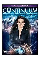 Continuum: Season Three [DVD] [Import]