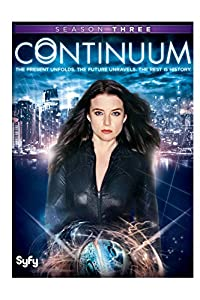 Continuum Season3