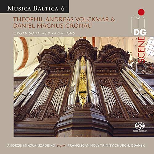 Musica Baltica 6