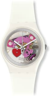 Swatch GZ300 Original Lady - Tender Present Watch