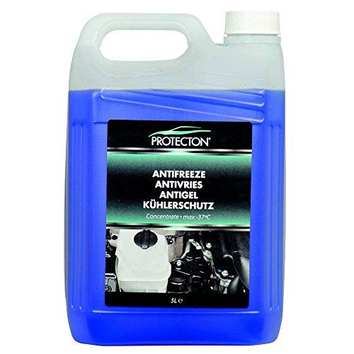 Protecton Kühlsystem Frostschutz konzentriert 5-Liter