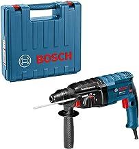 Martelo Perfurador Rompedor Bosch GBH 2-24 D 820W 2,7J EPTA 220V em Maleta