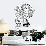 Cotización de familia Corazón Pegatinas de Pared Dormitorio Maravilloso Arte Habitación calcomanías desprendibles Hazlo tú mismo
