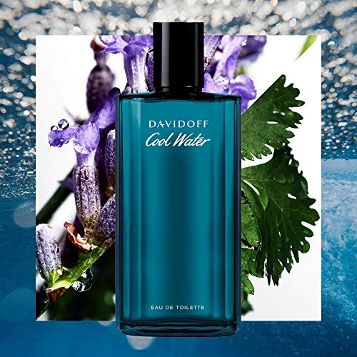 Davidoff Davidoff cool water eau de toilette 125ml