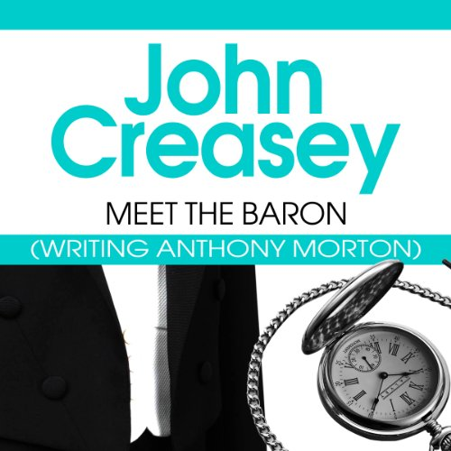 Meet the Baron cover art