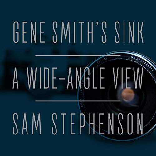 Gene Smith's Sink audiobook cover art
