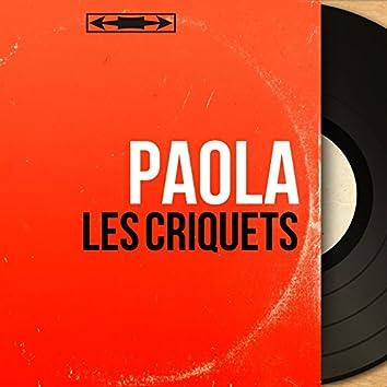 Les criquets (Mono Version)