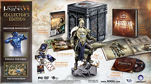 Might & Magic Heroes VII - Collector's Edition - [PC]