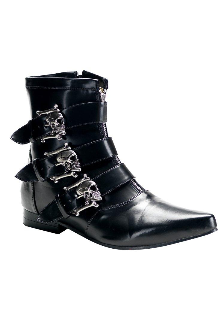 Pleaser Men's Brogue-06 Boot
