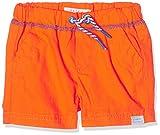 ESPRIT KIDS Baby-Jungen Shorts, Gelb (Papaya 764), 74
