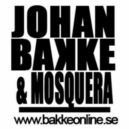 Johan Bakke & Mosquera