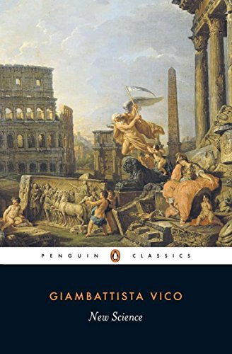 New Science (Penguin Classics)