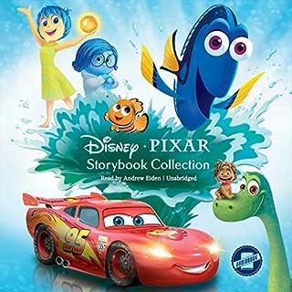 DisneyPixar Storybook Collection cover art