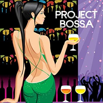 Project Bossa - Brazilian Bossa Nova Chill Out Music