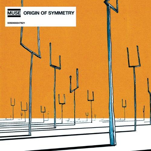 Muse - Origin Of Symmetry [Disco de Vinil]