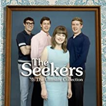 the seekers cd ultimate collection