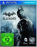 Batman: Arkham Origins - Blackgate - [PS Vita]