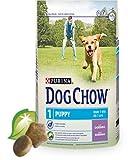 Saco de pienso 2,5 KG Comida para Perros Cachorros Dog Chow