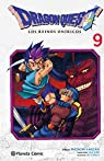 Dragon Quest VI nº 09/10: Los reinos oníricos par Kanzaki